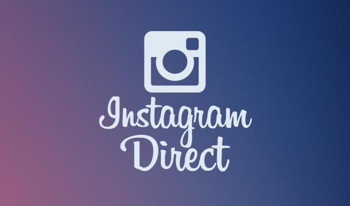 Instagram how to write in direct